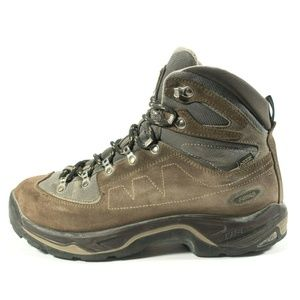 Asolo GTX Gore Tex Waterproof Hiking Boots